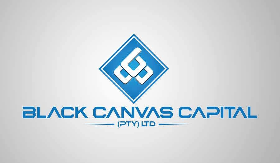 Inscrição nº 107 do Concurso para Blank Canvas Capital