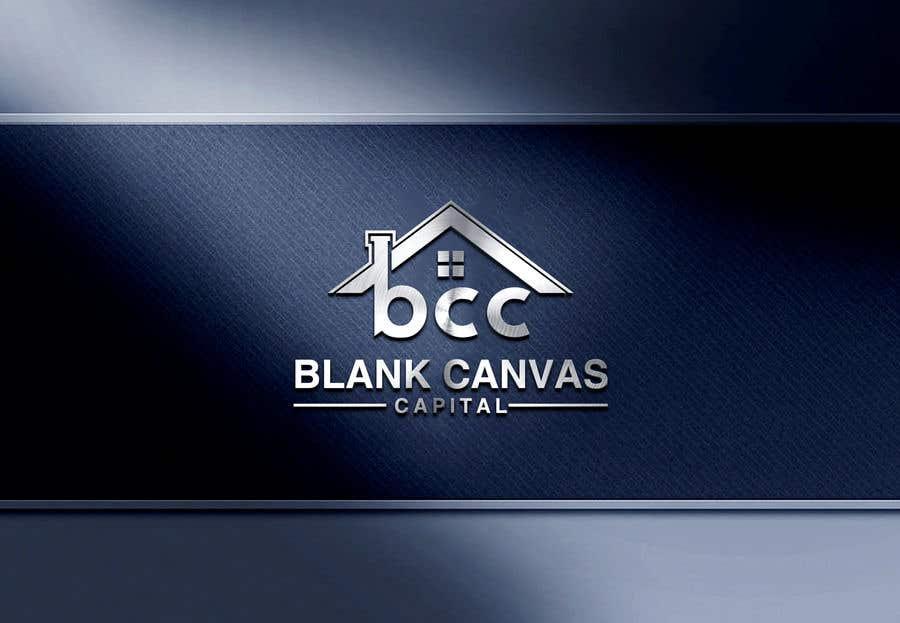 Inscrição nº 411 do Concurso para Blank Canvas Capital