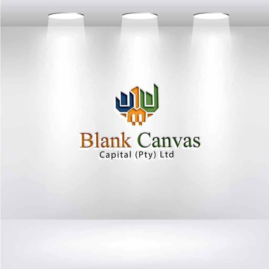 Inscrição nº 683 do Concurso para Blank Canvas Capital