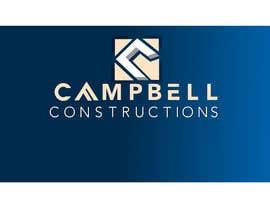 subhashreemoh tarafından Logo for Construction Business için no 78