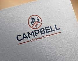 Imran31002 tarafından Logo for Construction Business için no 8
