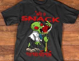 #46 for Make a tshirt design af salmahassini1999