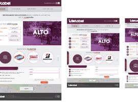 #11 para Desarrollo de Sito WEB (Diseño y programación) por jorgeluistinocoj
