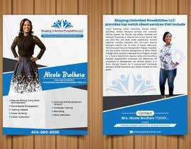 #20 untuk Need 4 x6 (Standard Flyer) Created in HD  (Front & Back) oleh satishandsurabhi