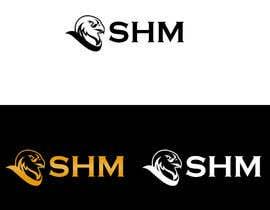 nº 160 pour Tennis team logo SHM par tlcshawon