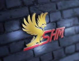 nº 152 pour Tennis team logo SHM par Tahid2017