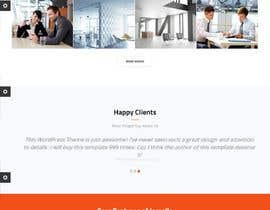 #24 for Website for Digital Marketing Company by mjsteadfast