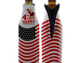 leiidiipabon24 tarafından 4th of July Beer Bottle Koozie Patterns için no 142