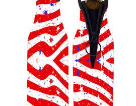 sajeebhasan177 tarafından 4th of July Beer Bottle Koozie Patterns için no 137
