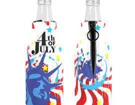 frostyerica tarafından 4th of July Beer Bottle Koozie Patterns için no 143