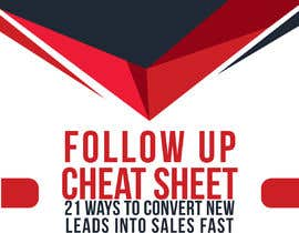 #8 for Create an eBook Cover for My Cheat Sheet by sumaiya505