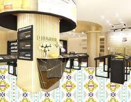 #4 for Design floor/carpet for bullion retail shop by tamilcube00