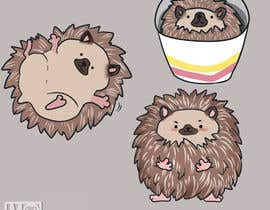 #36 for Cute Animal Characters Illustration by ImHion