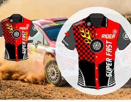 #11 cho Design for Polo Shirt - Mustang Motorsport Racing bởi mdmokibur