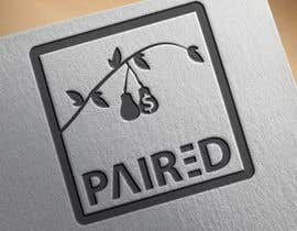 """#75 for """"Paired"""" Logo by nabiekramun1966"""