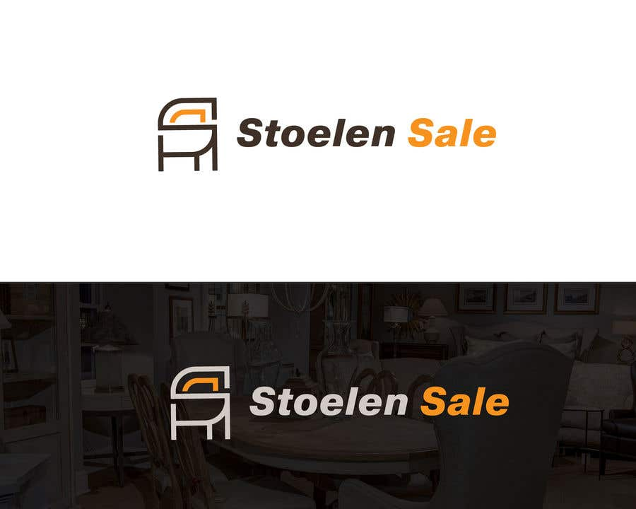 Design Stoelen Sale.Entry 120 By Mohibulasif For Logo For Chair Company Freelancer