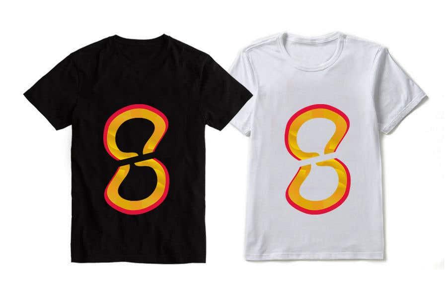 Inscrição nº 103 do Concurso para T-Shirt Deisgn Competition