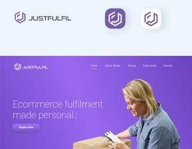 #524 для JustFulfil Logo Design Competition от santi95968206