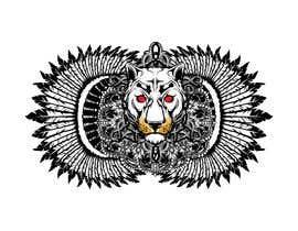 #15 for Diseñar un tatuaje af M0h6MED