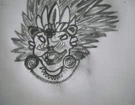 #6 for Diseñar un tatuaje af gdesign006