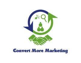 #184 untuk Logo for Digital Marketing Agency oleh Michael847