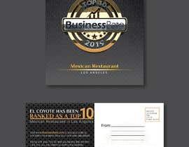 malekhossain1000 tarafından Postcard design için no 141