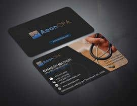 #295 para Business Card re-design por uzzalhasan9696