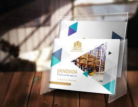 #38 для RE-DESIGN BROCHURE от biswasshuvankar2