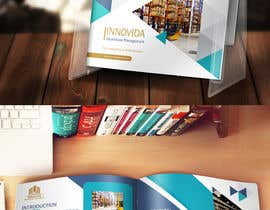 #41 для RE-DESIGN BROCHURE от biswasshuvankar2