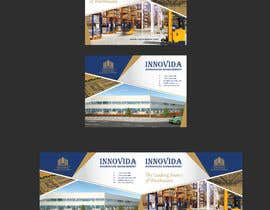 #110 для RE-DESIGN BROCHURE от MDSUHAILK