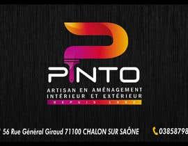 #8 cho Création d'un panneau publicitaire bởi Mantazed