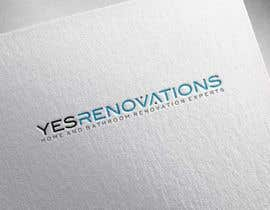 "#29 for Logo Design for a ""Building Renovation Company"" af v1nc3ntz"