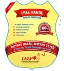 Graphic Design Inscrição do Concurso Nº33 para Graphic Design for US chicken label to be placed on bagged chicken