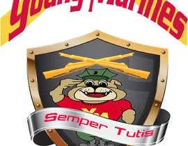 #23 cho Junior Marksmanship Team Badge bởi FiloMgerges