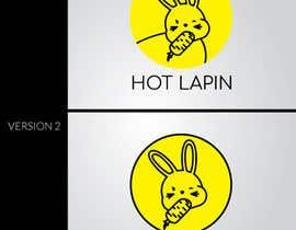 #14 для Ceate a logo for An Adult website! Hot Lapin от Garpagan