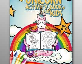 #48 cho Unicorn Activity Book (4-6) Book 1 bởi luisanacastro110