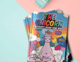 #45 cho Unicorn Activity Book (4-6) Book 1 bởi AtlassDZ
