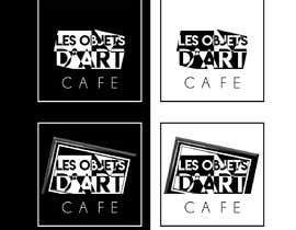 nº 44 pour Logo Design for a unique restaurant par nboccara