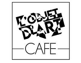 nº 51 pour Logo Design for a unique restaurant par nboccara