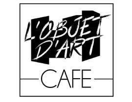 nº 83 pour Logo Design for a unique restaurant par nboccara