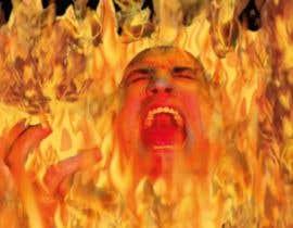 "#12 для Biblical Picture of ""Hell"" от taniaroy0158"