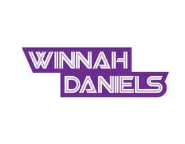 #4 for DJ Logo for Winnah Daniels af imtiazhossain707