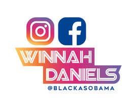 #19 for DJ Logo for Winnah Daniels af imtiazhossain707