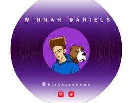 #24 for DJ Logo for Winnah Daniels af akm0010