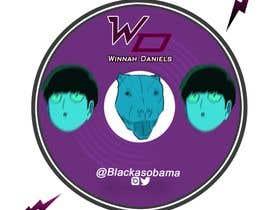 #17 for DJ Logo for Winnah Daniels af Aikkuz