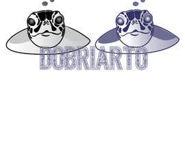 #17 para Turtle Face Illustration por letindorko2