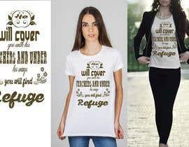 #10 cho T-shirt design 6 bởi anwerhossen