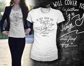 #45 cho T-shirt design 6 bởi nasirali339