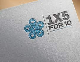 #170 for 1x5 For 10 Logo by bijoy1842