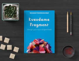 #41 for Design kusudama book cover af rouftarek